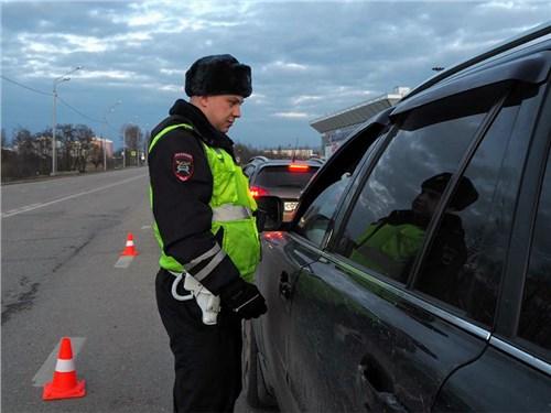 В России ужесточат наказание для нетрезвых водителей, не имеющих прав