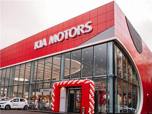 Новость про KIA - В Kia оправдали ржавчину на российских K5