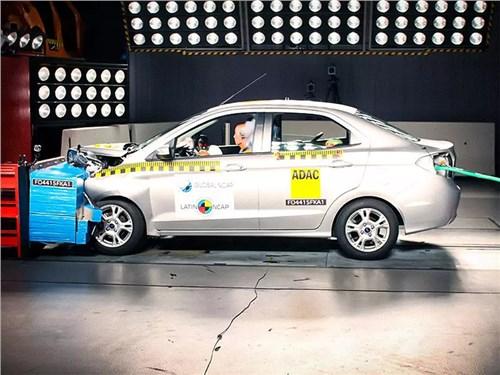 Новость про Ford Ka - Назван самый опасный автомобиль в мире