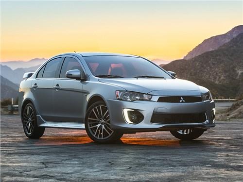Стоит ли нам ждать нового Mitsubishi Lancer?