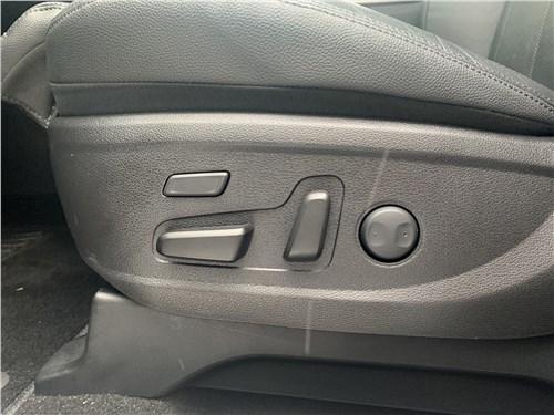 Hyundai Palisade 2020 переднее кресло