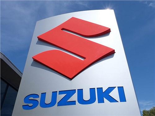 Когда Suzuki начнет производить электрокары