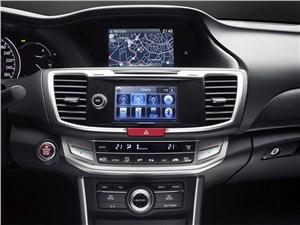 Новость про Honda - Автомобили Honda получат навигационную систему, знающую о пробках