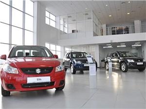 Новость про Suzuki - Suzuki опросила владельцев внедрожников о том, что для них важнее при выборе машины