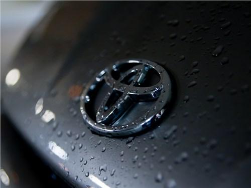 Новость про Toyota - Toyota Motors объявила масштабный отзыв своих автомобилей в России