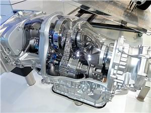 Вариаторная трансмиссия Subaru Lineatronic с цепью