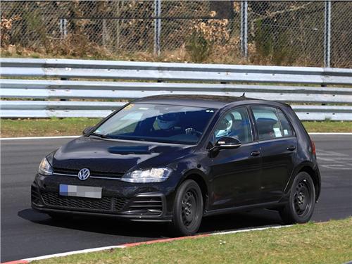 Новость про Volkswagen Golf - Volkswagen Golf VIII