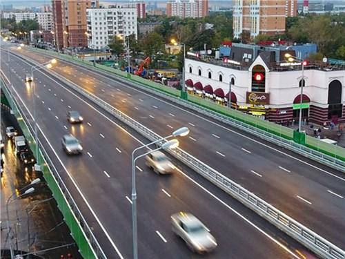 В Москве появятся не фиксирующие нарушения камеры