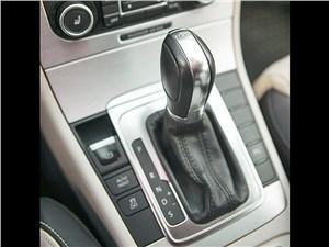 Volkswagen Passat CC 2011 АКПП DSG