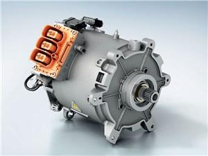Электромоторы Bosch