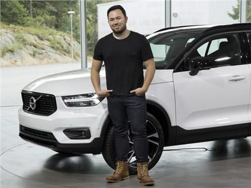 Новость про Tesla Motors - Иан Кеттл