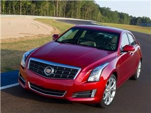 Cadillac ATS с новым алгоритмом переключения передач
