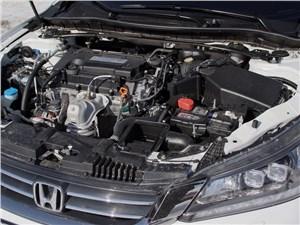 Предпросмотр honda accord 2013 двигатель