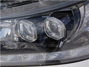Предпросмотр honda accord 2013 светодиодные фары