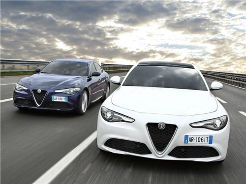 Alfa Romeo не будет выпускать универсал Giulia