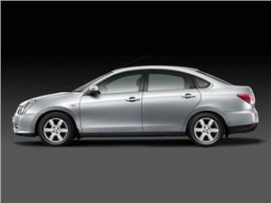 Продажи российского Nissan Almera задерживаются