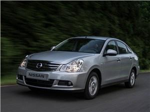 «АвтоВАЗ» выпустит 3 комплектации Nissan Almera
