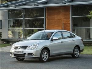«АвтоВАЗ» начнет выпуск Nissan Almera в конце года