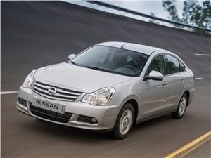 «АвтоВАЗ» начал выпуск Nissan Almera