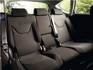 Предпросмотр seat altea freetrack 2008 задние кресла