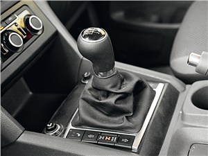 Предпросмотр volkswagen amarok single cab 2012 ркпп