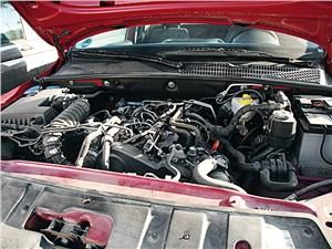 Предпросмотр volkswagen amarok single cab 2012 двигатель