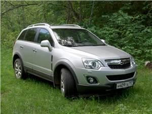 Opel Antara (универсал)