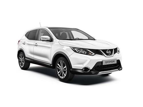 Новость про Nissan Qashqai - Nissan объявляет о начале масштабного отзыва своих автомобилей в России