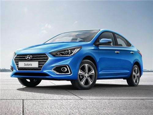 Новость про Hyundai Solaris - Самый популярный автомобиль в России сменил поколение