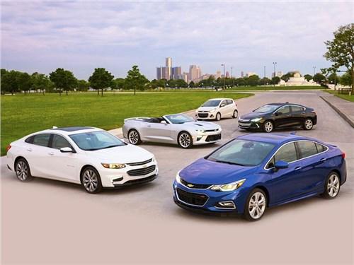 General Motors решил вернуться в Европу