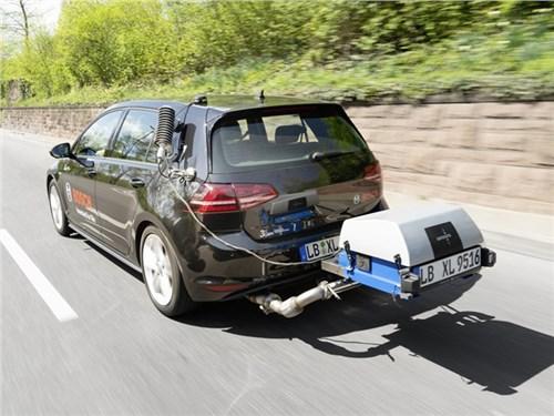 Bosch нашла способ спасти дизельные двигатели