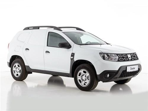 Новость про Renault Duster - Dacia Duster Fiskal
