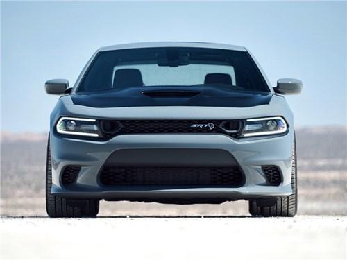 Новость про Dodge Charger - Dodge Charger SRT Hellcat
