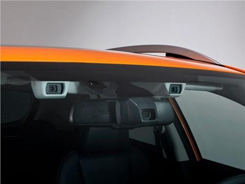Subaru получит автопилот в 2020 году