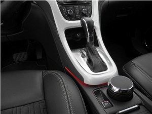 Opel Astra GTC 2012 АКПП