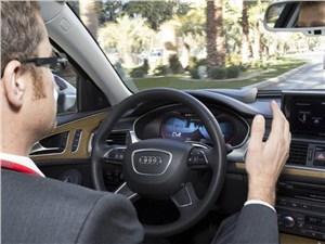 Новая Audi A8 будет оснащена «автопилотом»