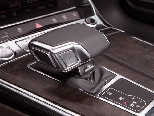 Audi A6 55 TFSI quattro 2019 7АМКП