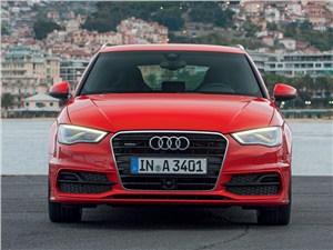 Audi A3 (седан)