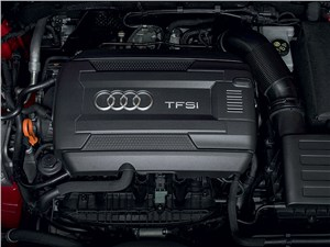 Audi A3 Sportback 2012 двигатель
