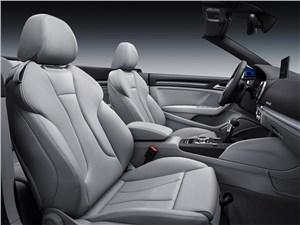 Предпросмотр audi a3 cabriolet 2013 передние кресла
