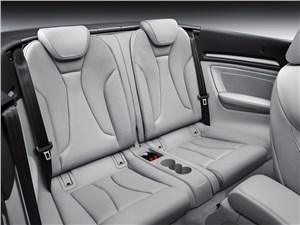 Предпросмотр audi a3 cabriolet 2013 задние кресла
