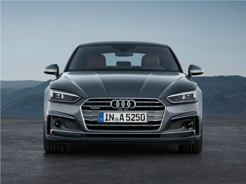 Новость про Audi A3 - Audi планирует пополнить семейство A3 новым купе