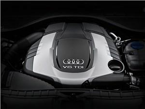 Предпросмотр audi a6 allroad quattro 2013 двигатель