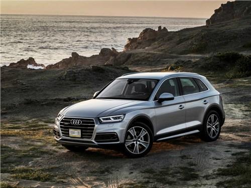 Новость про Audi Q5 - Audi планирует значительное расширение своей RS-линейки