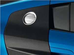 Audi R8 2013 детали из карбона