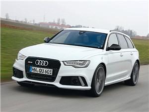 Audi RS6 <br />(универсал 5-дв.)