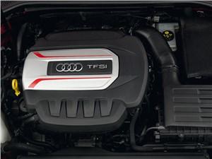 Audi S3 2013 двигатель