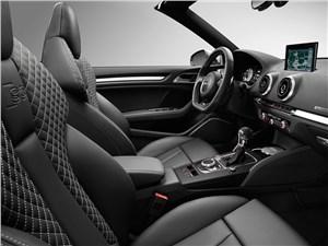 Предпросмотр audi s3 cabriolet 2015 передние кресла