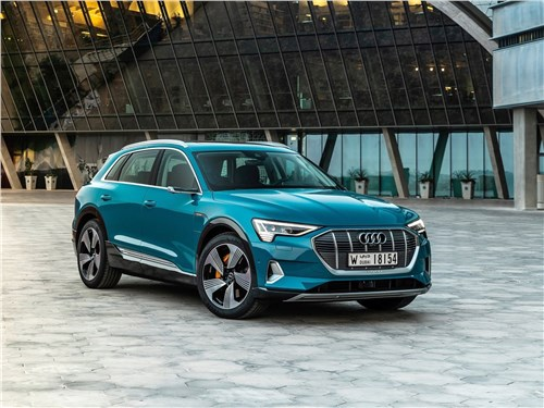 Audi e-tron (2020)