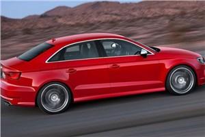 Новость про Audi S3 - audi s3